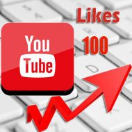 100 buy Youtube likes