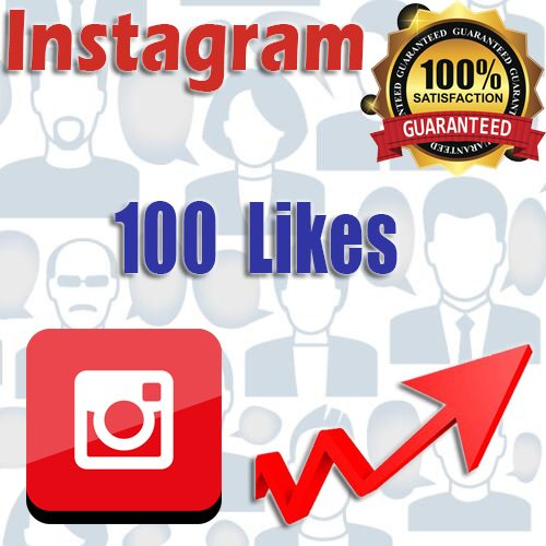 100 buy instagram likes