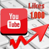 1000 buy Youtube likes