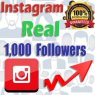 buy real instagram followers, real followers of Instagram