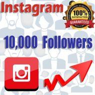 10000 buy instagram followers