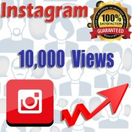 10000 buy instagram views