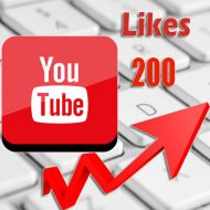 200 buy Youtube likes
