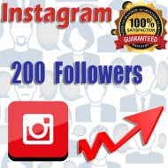 200 buy instagram followers