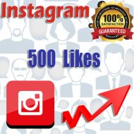 500 buy instagram likes