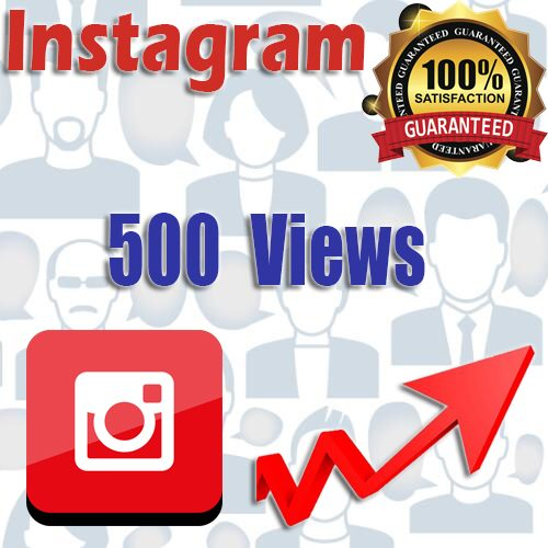 500 buy instagram views