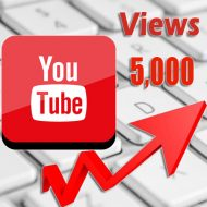 5000 buy Youtube views