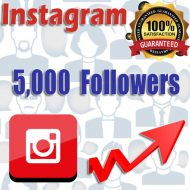 5000 buy instagram followers