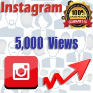 5000 buy instagram views
