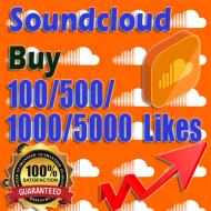 Buy Soundcloud Likes,Soundcloud marketing