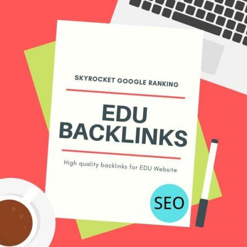 100 EDU BACKLINKS